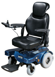 mobility powerchair Ireland electric wheelchairs